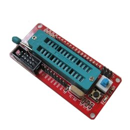 microcontroller boards UK - ATmega8 Development Board AVR Microcontroller Minimum System Board For Arduino