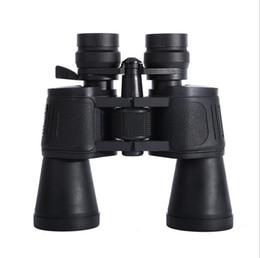 Telescope professional online shopping - Long Range Zoom Hunting Telescope Professional Binoculars High Definition Nitrogen Waterproof Black Simple Best Shock Metal Hot Sell cz J1