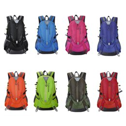 $enCountryForm.capitalKeyWord Australia - 8 color Outdoor Sports Backpack Sports bag Hiking Cycling Bag Climbing Waterproof Travel Backpack Trekking Knapsack Rucksack