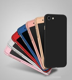 cell phone protector case wallet 2019 - Luxury cell phone Cases Ultra-thin Hybrid 360 Degree Full Body Phone Case Cover with Tempered Glass Screen Protector for