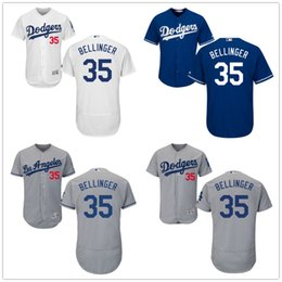 Authentic Collection Player Jersey 35 Cody Bellinger Jersey Flexbase Cool  base Stitched Baseball Dodgers ... 4707f221f