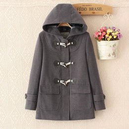 Woman Duffle Coat Online | Woman Duffle Coat for Sale