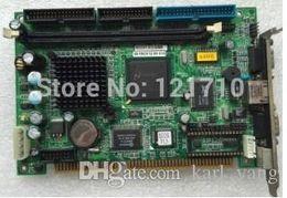 $enCountryForm.capitalKeyWord Canada - Industrial equipment motherboard ROCKY-512-64MB V1.0 ISA interface half-sizes cpu card