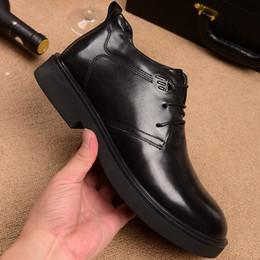 Discount Black Low Heel Dress Boots | 2017 Black Low Heel Dress ...