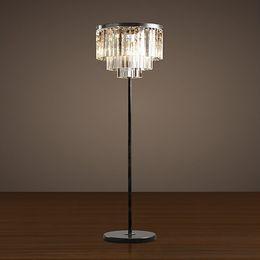 Crystal Bedroom Floor Lamp Suppliers | Best Crystal Bedroom Floor ...