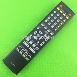 Wholesale Brand New Remote Control for DENON RC DT XP AVR591AVR AVR DVD Home Theater AV Receiver System Remote Control