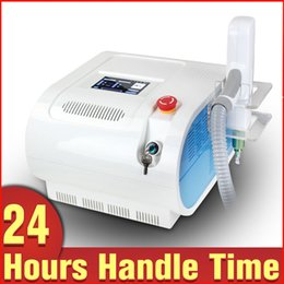 $enCountryForm.capitalKeyWord Canada - 2015 New Hot ND Yag Laser Remove Eyebrow Tattoo Removal Beauty Machine with RED Target Light