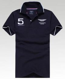 Inglaterra Designer de Hackett Esporte Homens Casuais Pólo Camisa HKT  London Homem Camisas Polo Meninos Tops Tees Tênis Polos Tamanho M-XXL 76acd47b43d91