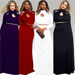 $enCountryForm.capitalKeyWord Canada - 2016 Autumn winter Lady Dresses Women Long Sleeve Dress Large size Party Long Maxi Gown Dresses Floor Length Big Swing Casual Maxi Dress