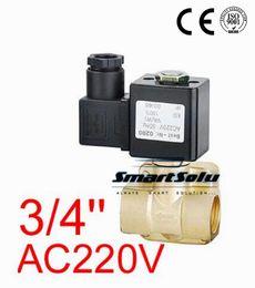 Solenoid oil online solenoid valve oil for sale 3 4 inch dn20 16 bar ac220v nc electric solenoid diaphragm valve model 0927300airwateroildiesel ccuart Gallery