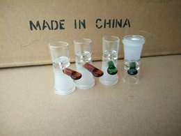 $enCountryForm.capitalKeyWord Canada - Matte mouth stickers bongs accessories  , Oil Burner Glass Pipes Water Pipes Glass Pipe Oil Rigs Smoking with Dropper Glass Bongs Accessori