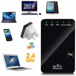 UE / EE. UU. / Reino Unido / AU Enchufe Wireless-N Enrutador de red WIFI Repetidor Amplificador LAN Cliente Puente IEEE 802.11b / g / n 300 Mbps Singnal Booster