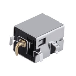 China Wholesale- 1pcs DC Power Jack Socket Plug Connector Port For ASUS K53E K53S Mother Board new arrival Wholesale cheap ide power connector suppliers