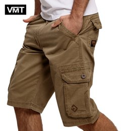 Discount 4xl Cargo Shorts | 2017 Plus Size 4xl Cargo Shorts on ...