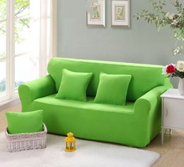 145 185cm All Inclusive Sofa Sets Elastic Tight Package Anti Skid Pure  Color Sofa Protective Cover Machine Washable Sofa Cover Discount Sofa Covers  Japan