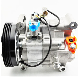 Swift acceSSorieS online shopping - Car accessories auto ac compressor clutch for Suzuki Solio Swift JA0 JA1 mm PK
