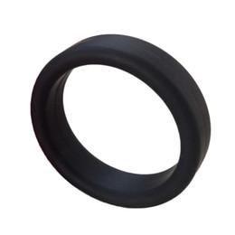 Anillo de pene anillo de pene de retraso fino Productos de sexo extensor de pene de silicona para hombre 17417