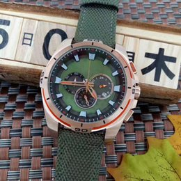 Men Sports Racing Watch Australia - 2017 Top luxury brand watch calibre new limited quartz chrono men sapphire glass original clasp sports mens watches P'6360 Racing car