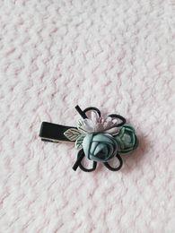 $enCountryForm.capitalKeyWord NZ - Korean Style Hairpins for Women Girls Bobby Pins New Fashion Hair Clips Barrette Wedding Hair Accessories Flower Headband Hair Bow Jewelry