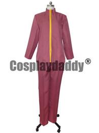 $enCountryForm.capitalKeyWord Canada - YuYu Hakusho Ghost Files Poltergeist Report Kurama Shuichi Minamino School Cosplay Costume