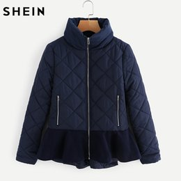 Discount Womens Quilted Winter Coats | 2017 Womens Quilted Winter ...