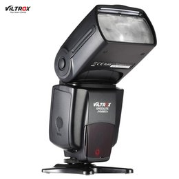 Chinese  Viltrox JY-680CH 1 8000S High Speed Sync HSS TTL Flash Speedlite for Canon DSLR 760D 750D 700D 650D 70D 60D 5DII 7D manufacturers