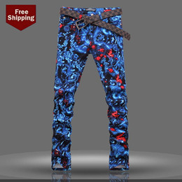 Discount New Pattern Jeans Pant | 2017 New Pattern Jeans Pant on ...