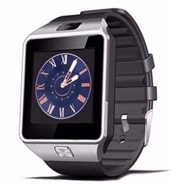$enCountryForm.capitalKeyWord Australia - DZ09 Bluetooth Smart Watch For Android&IOS Phone Gift Support SIM Card TF Card Smartwatch DHL Free Shipping