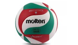 Завод Оптовая расплавленный волейбол мяч официальный размер 5 Вес VSM5000 высокое качество матч волейбол мяч voleibol