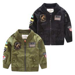 b6d143b4f828 Shop Children Army Jackets UK