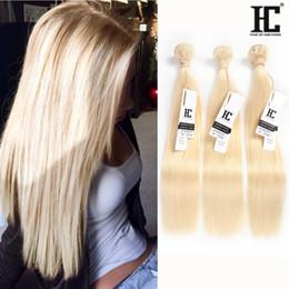 $enCountryForm.capitalKeyWord Canada - Malaysian 613 Blonde Virgin Straight Human Hair 3 Bundles Unprocessed Hair Extension #613 Malaysian Straight Human Hair Bundles