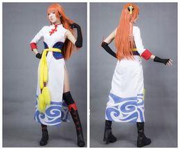 Discount kagura cosplay - Gintama Kagura Cosplay Costumes