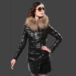 Warmest Down Coat Fur Hood Online | Warmest Down Coat Fur Hood for ...