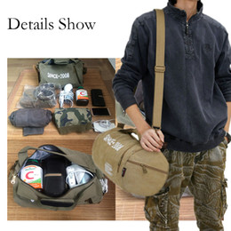 Discount Canvas Gym Bags For Men | 2017 Canvas Gym Bags For Men on ...
