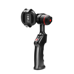 $enCountryForm.capitalKeyWord UK - Wenpod SP2 Smartphone Gimbal Stabilizer 2 aixes Handheld Gimbal 360 Degree for Smart Phone For iphone 5 6 7 plus android phone