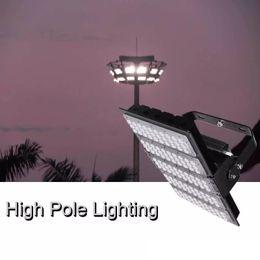 Ul approved led lights online shopping - UL Approved w led tunnel light flood light outdoor waterproof led floodlights finned radiator lighting AC V