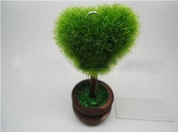 $enCountryForm.capitalKeyWord UK - Free shipping 100PCS LOT Wedding Favors wedding gift Heart shape Topiary Photo Holder Place Card Holder with matching card