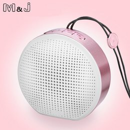 Chinese  Y100 Mini Stereo Portable Bluetooth Speaker Subwoofer Wireless Speaker With Mic Support TF Card Radio AUX For IPhone Android manufacturers