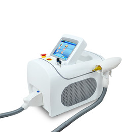 $enCountryForm.capitalKeyWord UK - 2000MJ Q Switch ND YAG Laser Tattoo Removal Machine With Three Treatment Tips For Pigment And Tattoo Remove