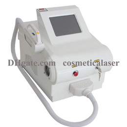 ipl xenon lamps Canada - IPL machine IPL hair removal machine with 120,000 shots IPL Xenon lamp