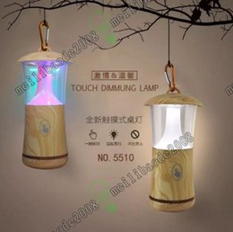 Discount hang outdoor christmas lights 2018 hang outdoor christmas discount hang outdoor christmas lights new creative colorful wood grain small night light portable usb flash mozeypictures Images