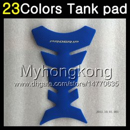 Chinese  23Colors 3D Carbon Fiber Gas Tank Pad Protector For HONDA CBR250R 11 12 13 11-13 MC41 CBR250 R CBR 250R 2011 2012 2013 3D Tank Cap Sticker manufacturers
