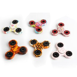 $enCountryForm.capitalKeyWord Canada - New Camouflage Spinner Plastic EDC Finger Hand Spinner and ADHD Stress Handspinner Toys Classic Toys Spinning Top