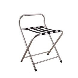 kindelt stainless steel portable clothes rack easy install u0026 foldable small rack with satin surface welcome oem