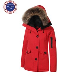Discount Womens Winter Coats Waterproof Jackets | 2017 Womens ...