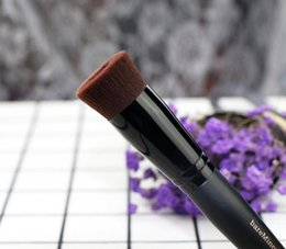 $enCountryForm.capitalKeyWord Canada - Brand BMinerals Makeup Brushes Perfecting Face Brush Liquid blending foundation concealer contour brush kit pinceis maquiagem