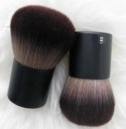 China 10 PCS FREE SHIPPING HOT good quality Lowest Best-Selling good sale MAKEUP NewEST Products 182 powder blush Brush suppliers