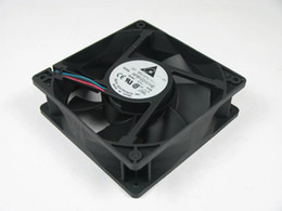 $enCountryForm.capitalKeyWord Canada - AFB1224SHE, -8V20 DC 24V 0.75A 3-wire 3-pin connector 50mm 120x120x38mm Server Square Cooling Fan