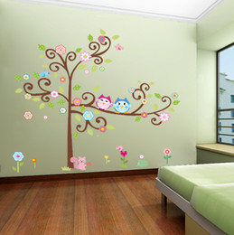 Girl Bedroom Tree Wall Online Girl Bedroom Tree Wall For Sale
