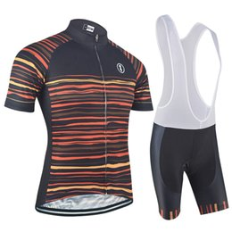 bike clothes design 2019 - 2017 BXIO Summer New Design Cycling Jerseys Men Set 3D Gel Pad Bikes Clothes Short Sleeve Cycling Clothing Ropa Ciclismo